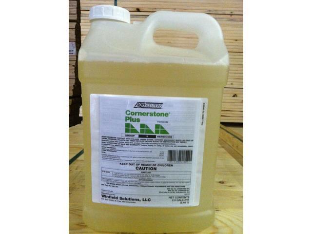 Cornerstone Plus Herbicide 0425