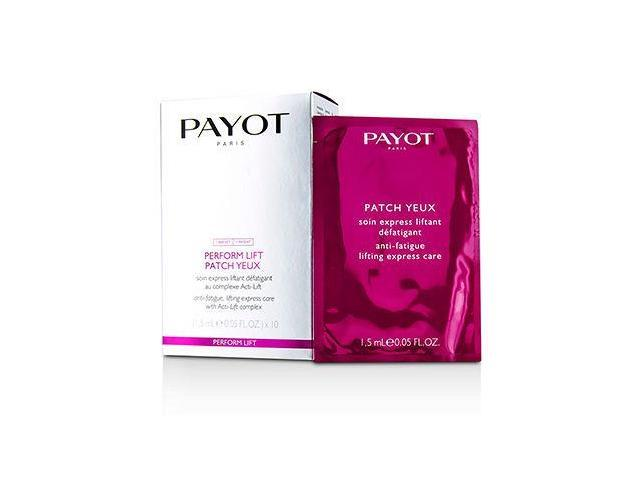 Payot - Perform Lift Patch Yeux - For Mature Skins 10x1.5ml/0.05oz