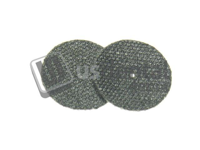 KEYSTONE - MIZZY Flexis Diamond Discs Flexible Coarse ( Blac 034-1300610 Us Dental Depot