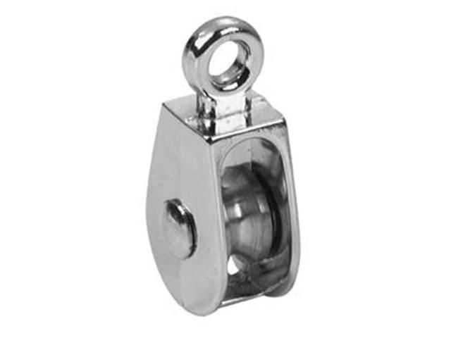 Apex Tool Group - Chain .75in. Rigid Eye Single Sheave Pulley  T7655100