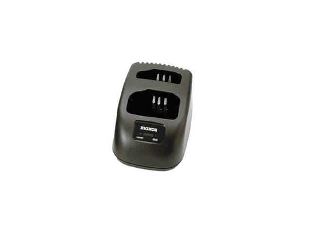 MAXON ACC402 Desktop Charger with Power Supply For Gmrs21X