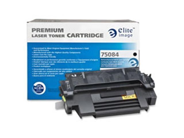 Elite Image ELI75084 MICR Toner Cartridge for HP 92298A,6800 Page Yield,Black