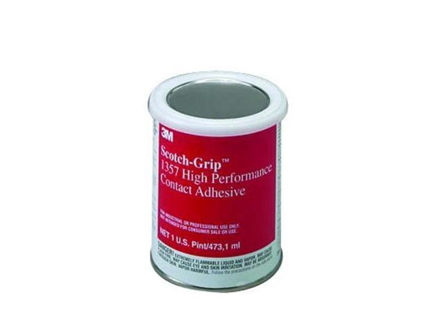 3M Industrial 405-021200-19890 3M Scotch Grip High Performance Adhesive 1357