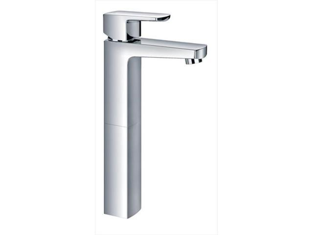 Artos F701-3BN Safire Vessel Lavatory Faucet High - Brushed Nickel
