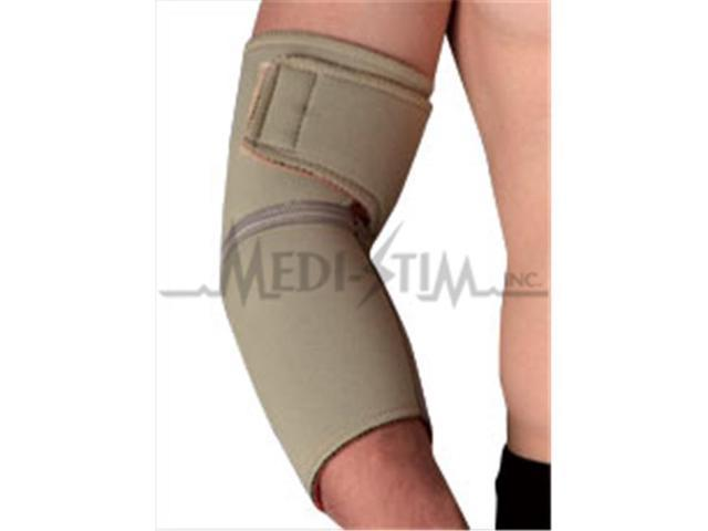 Thermoskin CEW83306 Conductive Elbow Wrap - S 9 in. - 10.25 in. Around Elbow Joint