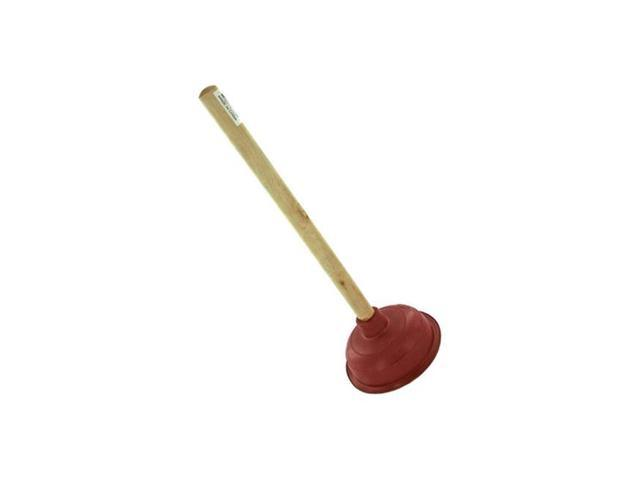 Bulk Buys MM093-24 Toilet Plunger Rubber Head - Pack of 24