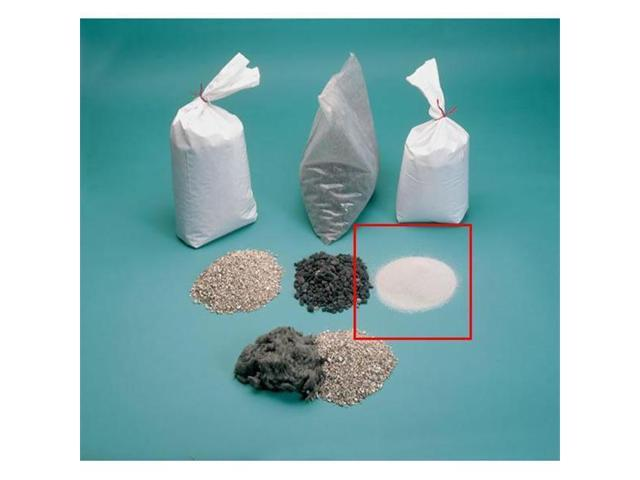 Chimney 48915 8 Pound Bag Of Diffusion-Enhancing Silica Sand For Hargrove Gas Log Sets