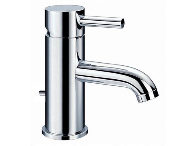 Artos F501-3-1BN Opera Lavatory Faucet - Brushed Nickel
