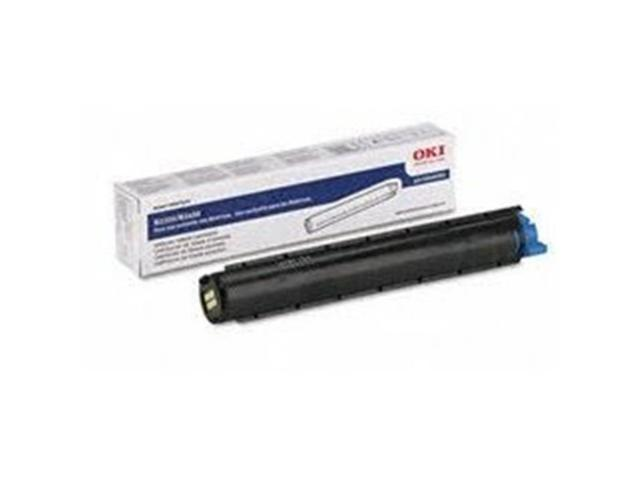 Original Okidata MPS6150c Cyan Toner Cartridge (6k) 43865771
