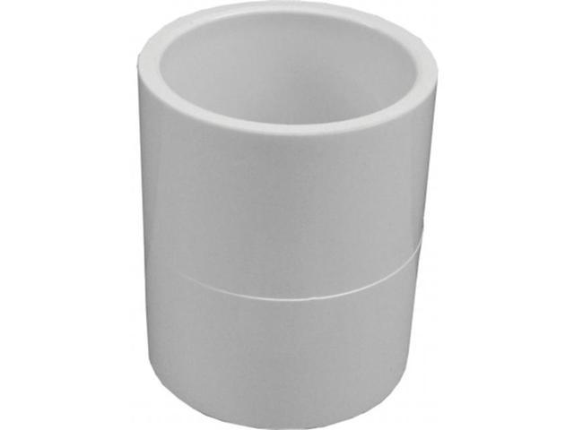 Genova Products 2-.50in. PVC Slip Cap  30150