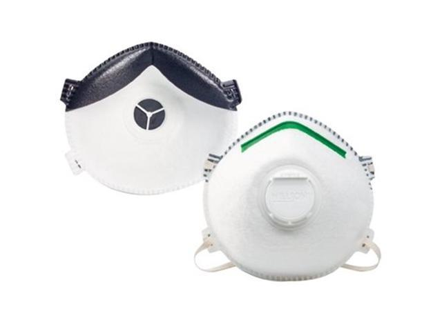 Sperian Respiratory Protection 695-14110395 N1125Xl Xlarge Saf-T-Fitplus Disp. Respirator
