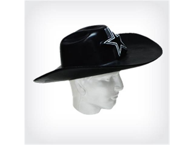 NFL Team Mascot Foamhead Hat: Dallas Cowboys