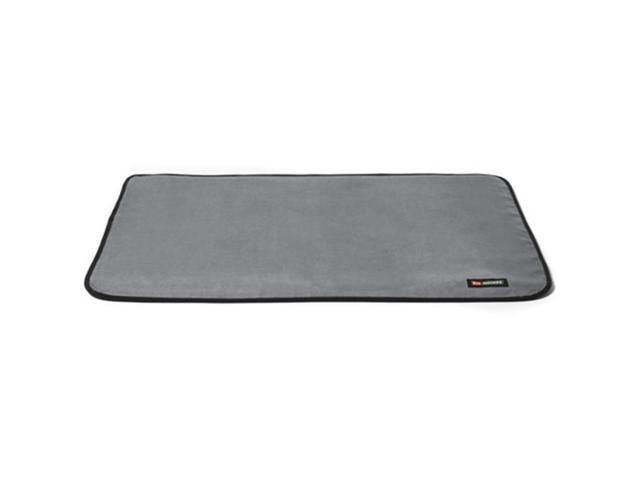 The Shrimp Team 5233 XL Landing Pad Cover in Clay Suede