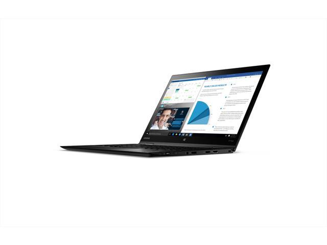 Lenovo ThinkPad 20FQ001VUS Ultrabook/Tablet - 14
