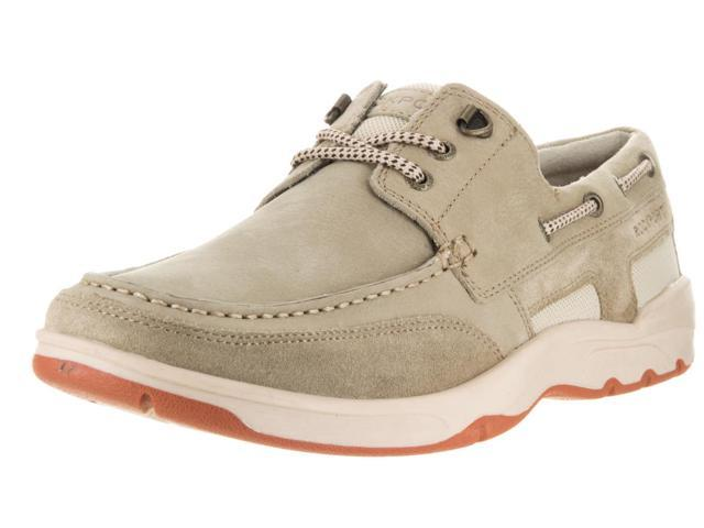 Rockport Men's CShore Bound 3Eye Boat Shoe