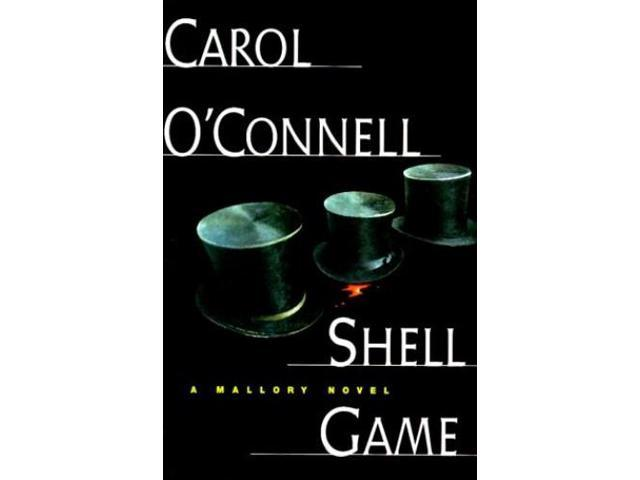 The Shell Game (Kathleen Mallory)