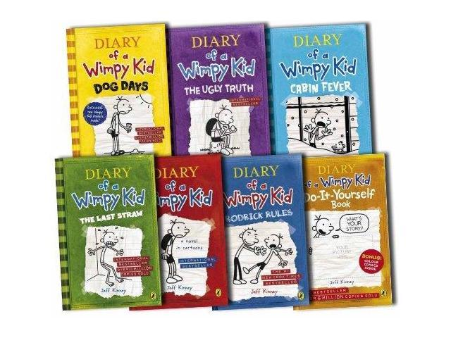 Diary of a wimpy kid rodrick rules quiz bookragscom book report of diary of a wimpy kid rodrick rules solutioingenieria Images