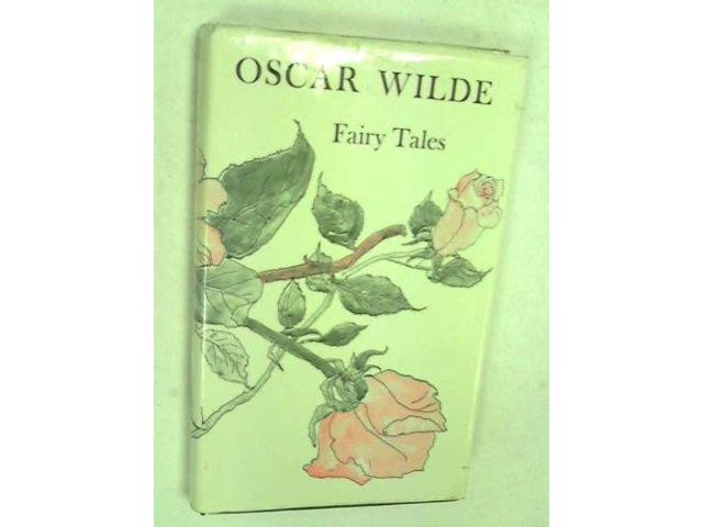 oscar wilde fairy tales The fairy tales of oscar wilde 61 likes an exclusive 4x cd box-set (or itunes digital download): the oscar wilde fairy tales are read by judi dench.