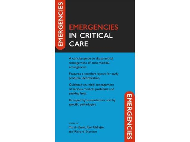 critical thinking and reasoning in emergency medicine Emergency medicine psychiatry pain management critical care medicine neuroscience physiology 9780781740425 critical thinking in nursing 9780781740425 home.