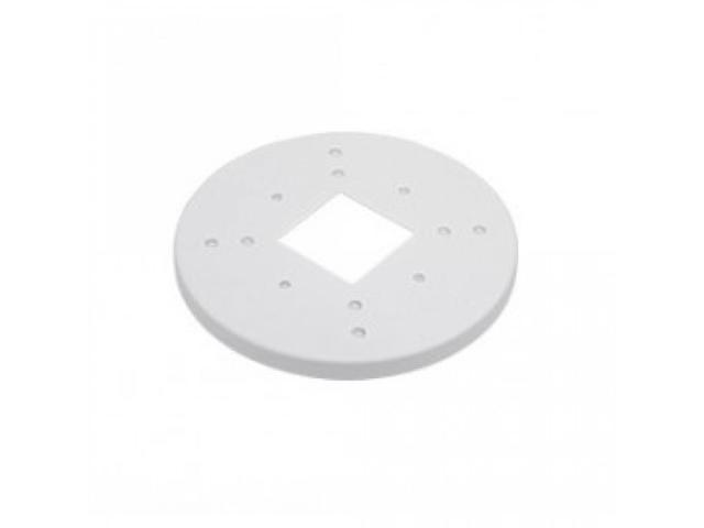 Vivotek AM-51C_V01 Adapter plate for 4 Electrical box