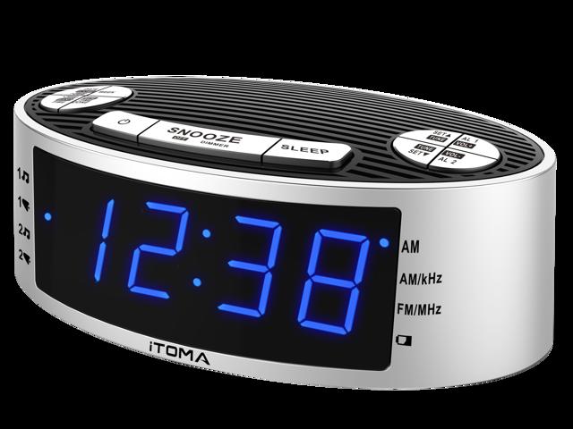 Trading station desktop clocks