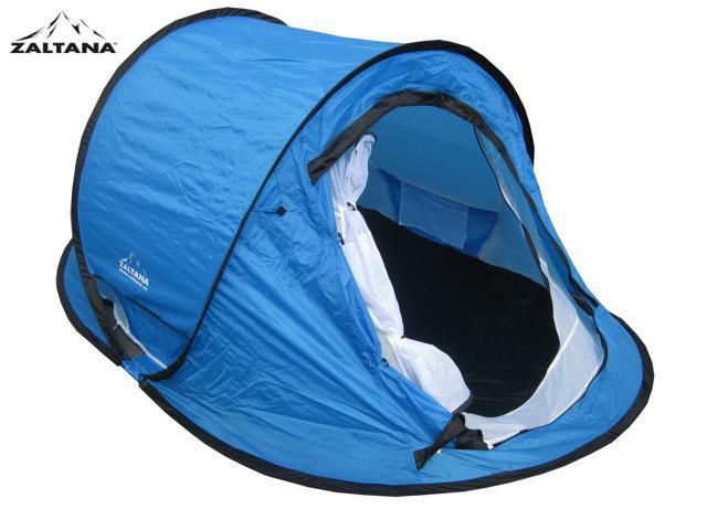 Zaltana Pop Up Tent (size106 x65 x43 ) ...  sc 1 st  Newegg.com & Zaltana Pop Up Tent (size:106