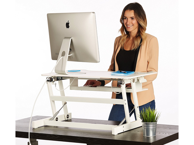 Do Not Overlook the Stand Up Desk Keyboard Tray While Reputation