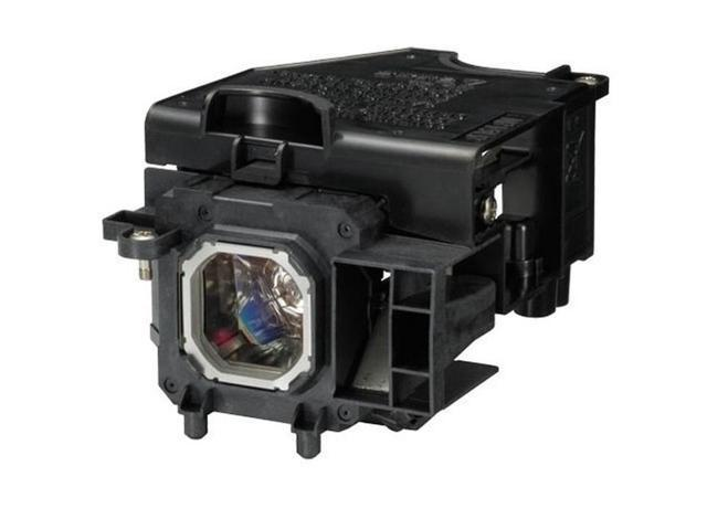 NEC 60003127 Branded OEM Replacement Projector Lamp. Includes New UHP 265W Bulb and Housing.
