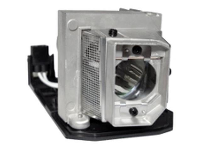 Sanyo PDG-DWL100 Genuine Compatible Replacement Projector Lamp. Includes New UHP 225W Bulb and Housing.