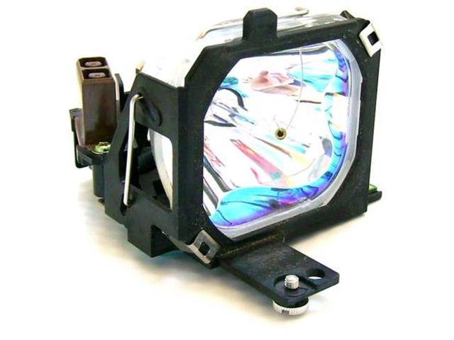 JVC LX-D1020 Genuine Compatible Replacement Projector Lamp. Includes New UHE 150W Bulb and Housing.