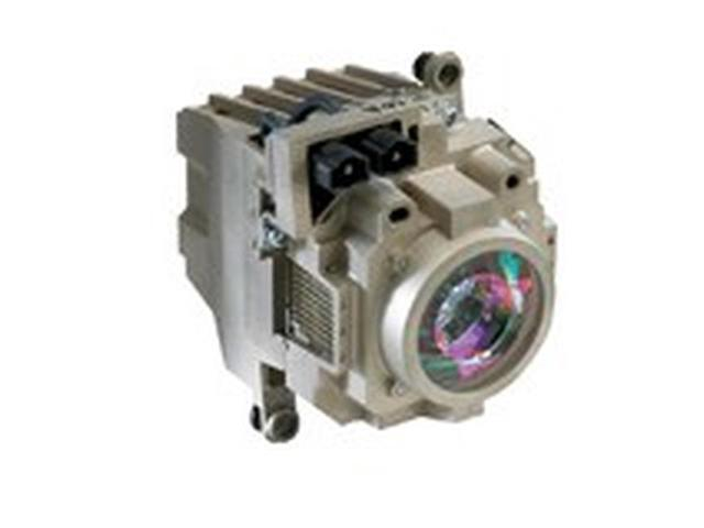 Christie HD+6KM OEM Replacement Projector Lamp. Includes New P-VIP 200W Bulb and Housing.