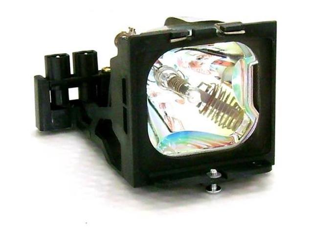 Toshiba TLP-S30M Genuine Compatible Replacement Projector Lamp. Includes New UHP 165W Bulb and Housing.