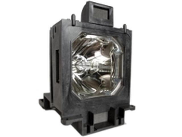 Sanyo PLC-XTC55L OEM Replacement Projector Lamp. Includes New NSHA 330W Bulb and Housing.