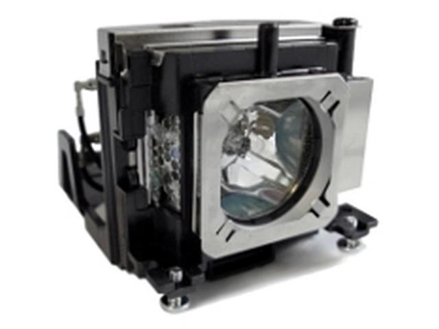Sanyo POA-LMP132 Branded OEM Replacement Projector Lamp. Includes New UHP 220W Bulb and Housing.