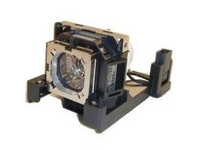 Sanyo 610-350-2892 Genuine Compatible Replacement Projector Lamp. Includes New NSH 230W Bulb and Housing.