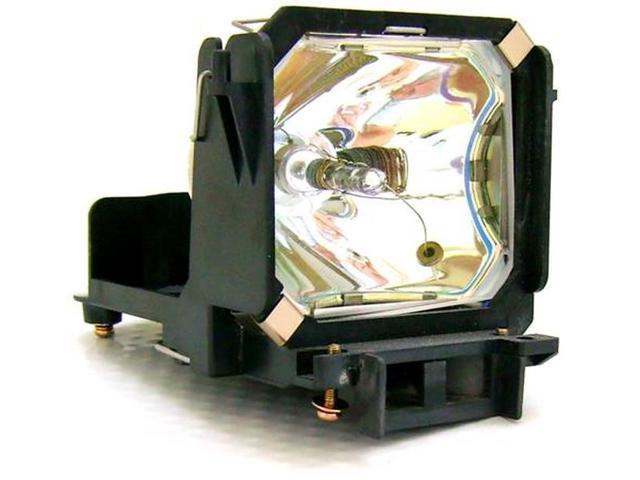 Sony VPL-PX40 SuperBright OEM Replacement Projector Lamp. Includes New UHP 265W Bulb and Housing.