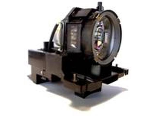 Hitachi HCP-7700X Genuine Compatible Replacement Projector Lamp. Includes New UHB 275W Bulb and Housing.