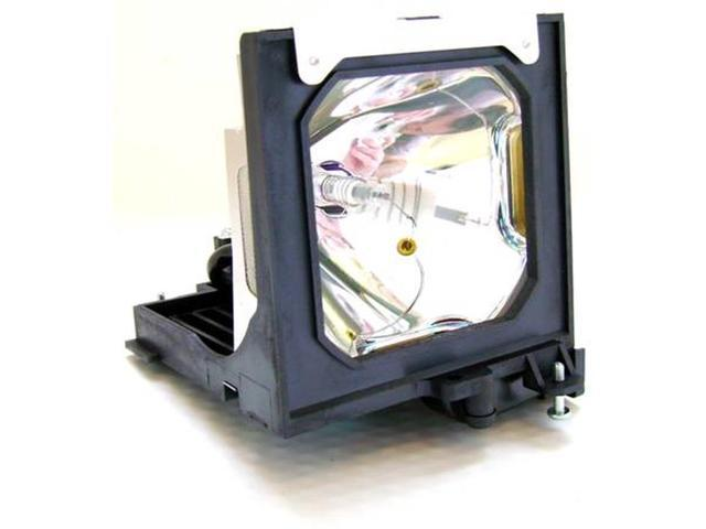 Sanyo 610-305-5602 OEM Replacement Projector Lamp. Includes New UHP 200W Bulb and Housing.