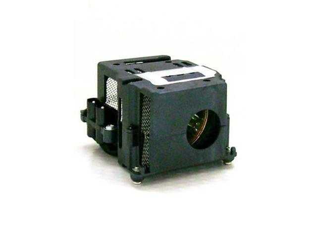Mitsubishi LVP-XD20A Genuine Compatible Replacement Projector Lamp. Includes New UHP 130W Bulb and Housing.