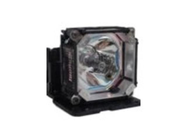 NEC LT155 Genuine Compatible Replacement Projector Lamp. Includes New NSH 130W Bulb and Housing.