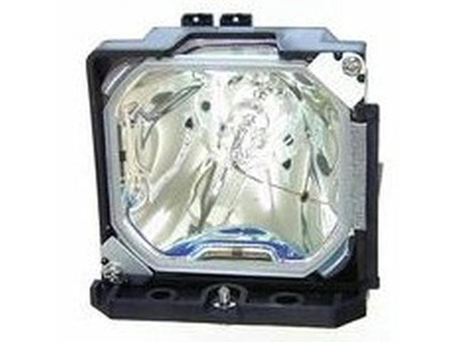 NEC DT02LP Genuine Compatible Replacement Projector Lamp. Includes New NSH 260W Bulb and Housing.