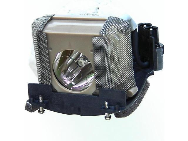 Mitsubishi XD50U Genuine Compatible Replacement Projector Lamp. Includes New UHP 150W Bulb and Housing.