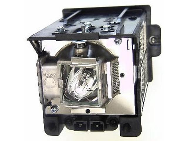 Sharp XGP610X Genuine Compatible Replacement Projector Lamp. Includes New P-VIP 280W Bulb and Housing.
