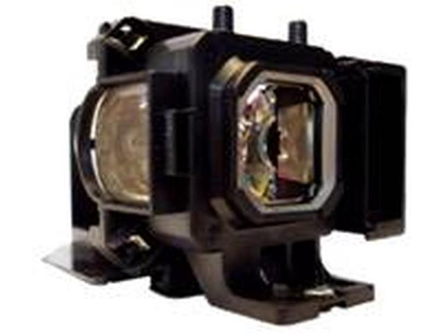 NEC VT680 OEM Replacement Projector Lamp. Includes New NSH 200W Bulb and Housing.