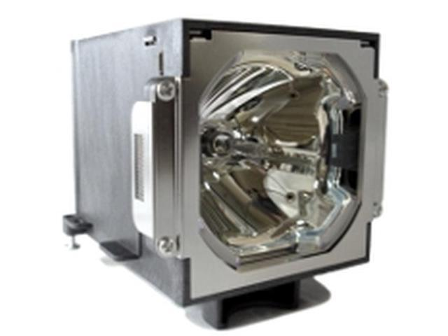 Sanyo PLC-XF1000 Genuine Compatible Replacement Projector Lamp. Includes New NSHA 330W Bulb and Housing.