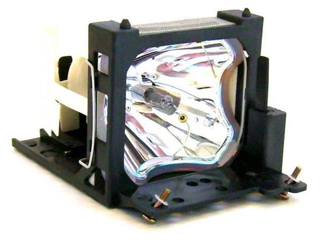 Hitachi CP-X310W OEM Replacement Projector Lamp. Includes New UHB 160W Bulb and Housing.