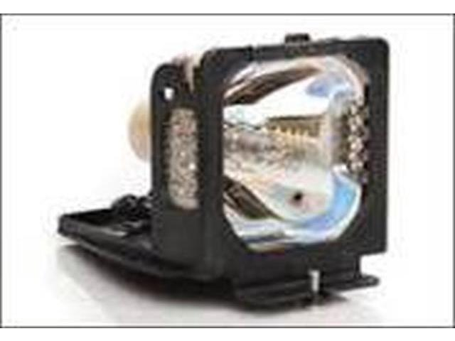 Vivitek 3797772800-SVK OEM Replacement Projector Lamp. Includes New Bulb and Housing.