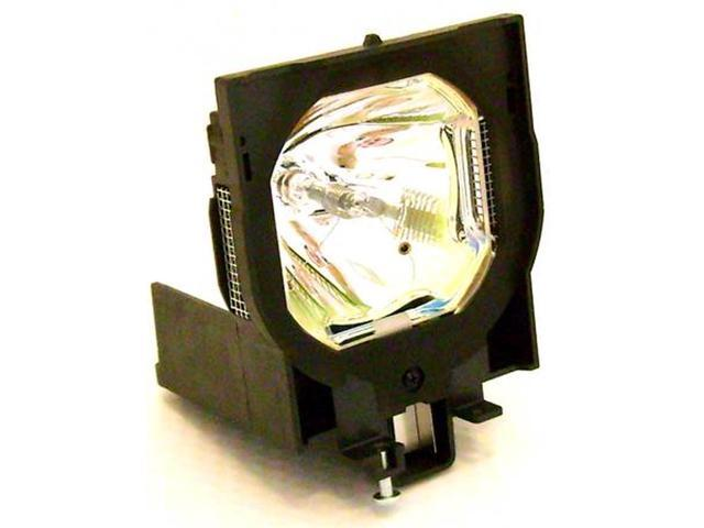 Sanyo LP-HD2000 Genuine Compatible Replacement Projector Lamp. Includes New UHP 300W Bulb and Housing.
