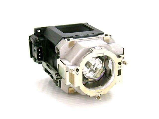Sharp XG-C465X-L Genuine Compatible Replacement Projector Lamp. Includes New Metal Halide 275W Bulb and Housing.