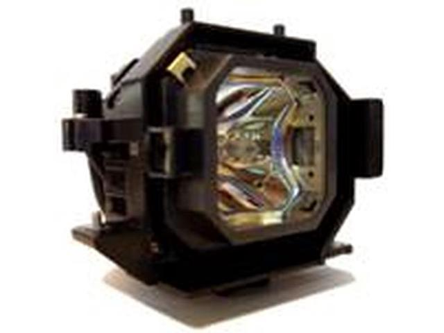 Video7 VPL799 Genuine Compatible Replacement Projector Lamp. Includes New UHE 200W Bulb and Housing.